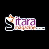 Sitara Magazine Logo