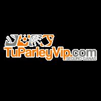 Tu Parley Vip Logo