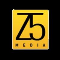 Z5 Media Logo